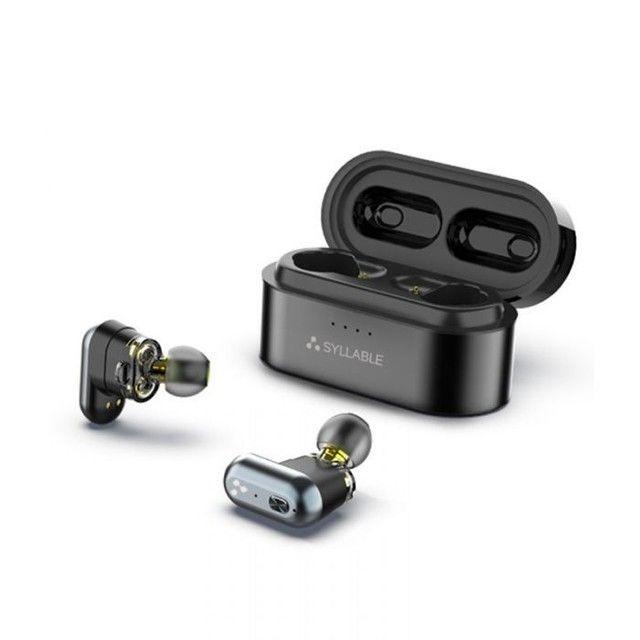 Syllable S101 / S119 - Fones Bluetooth - Entrego e Aceito Cartões - Foto 2