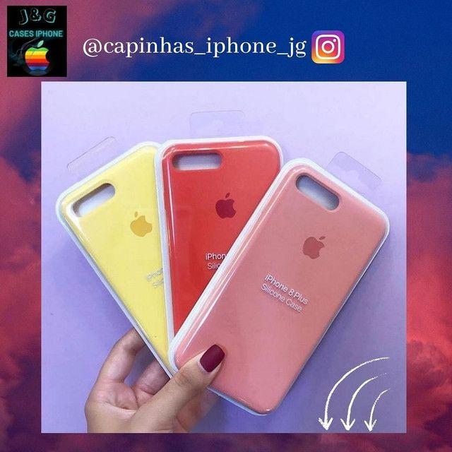 Case/capinha iphone  - Foto 3