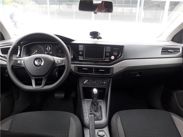 Volkswagen Virtus 1.0 200 tsi comfortline automático - Foto 7
