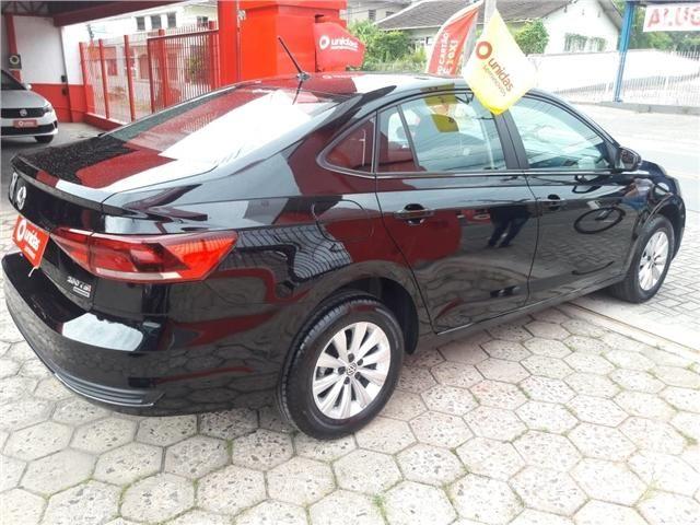 Volkswagen Virtus 1.0 200 tsi comfortline automático - Foto 4