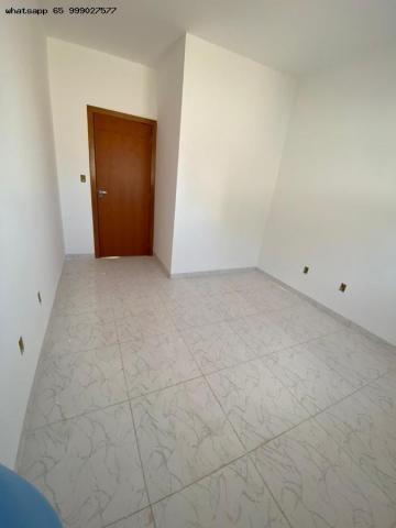 Casa para Venda em Várzea Grande, Colinas Verdejantes, 2 dormitórios, 1 banheiro, 2 vagas - Foto 6