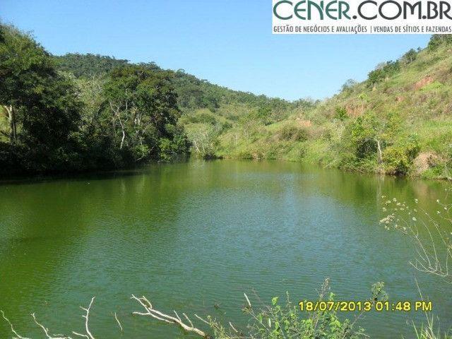 1327/Ótima fazenda de 532 ha com sede centenária em Paraíba do Sul - RJ - Foto 19