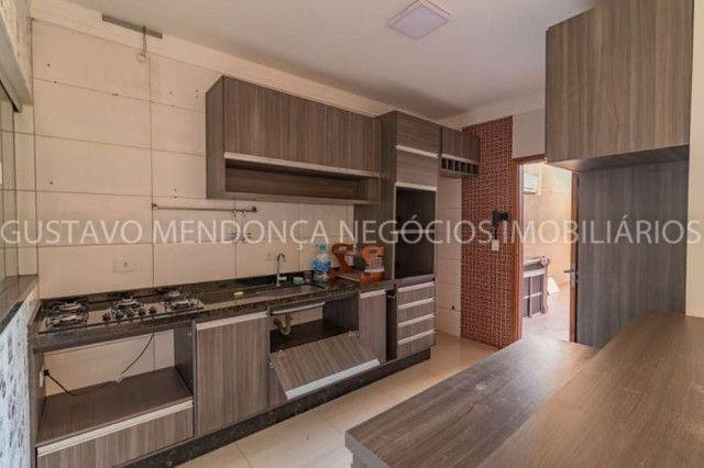 Casa rica em planejados com 3 quartos no Rita Vieira! - Foto 8