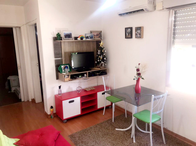 Apartamento à venda com 2 dormitórios em São sebastião, Porto alegre cod:165304 - Foto 9
