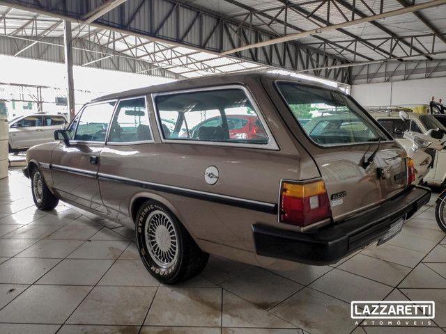 Chevrolet Caravan Comodoro 2.5 - Foto 4