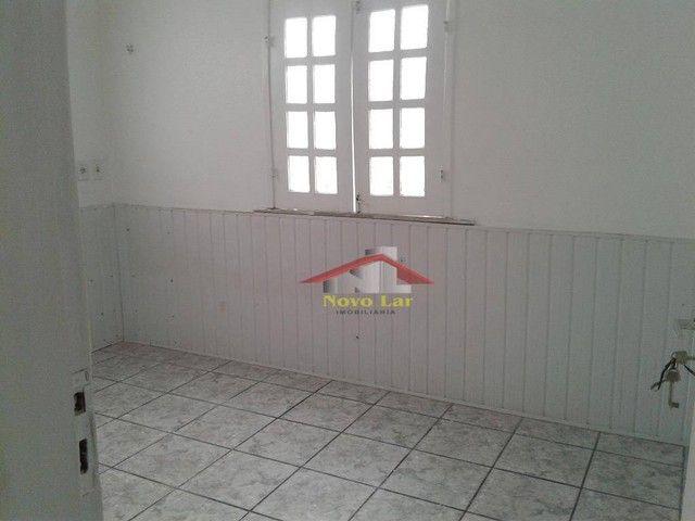 Casa residencial à venda, Vila Velha, Fortaleza. - Foto 10