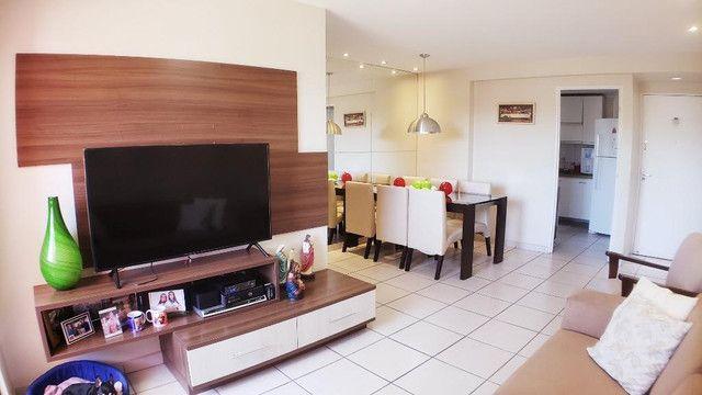 Vendo VANDELLI 85 m² 3 Quartos 1 Suíte 3 WCs DCE 2 Vagas JATIÚCA - Foto 6
