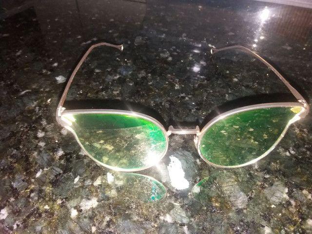 Óculos Christian Dior Feminino  - Foto 6