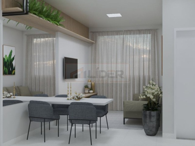 Columbia Residencial