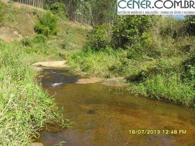 1327/Ótima fazenda de 532 ha com sede centenária em Paraíba do Sul - RJ - Foto 18
