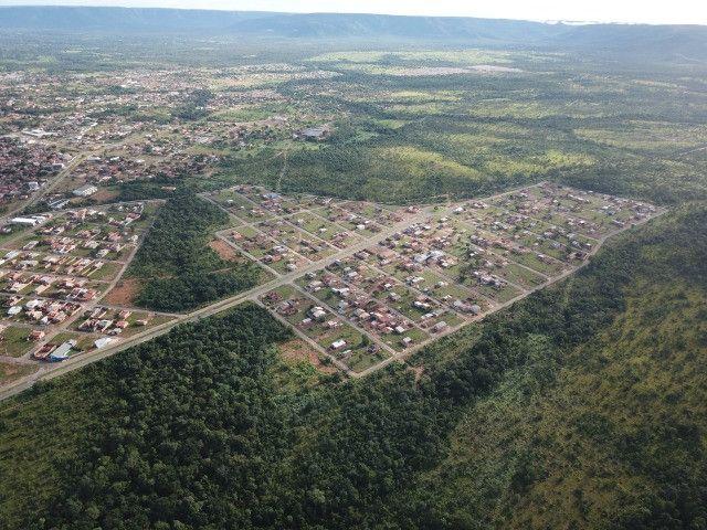 Lotes Parcelado em Taquaralto (próximo Avenida Tocantins). - Foto 7