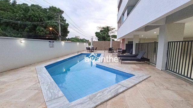 Apartamento com 3 dormitórios à venda, 107 m² por R$ 600.000 - Piçarreira Zona Leste - Ter - Foto 2