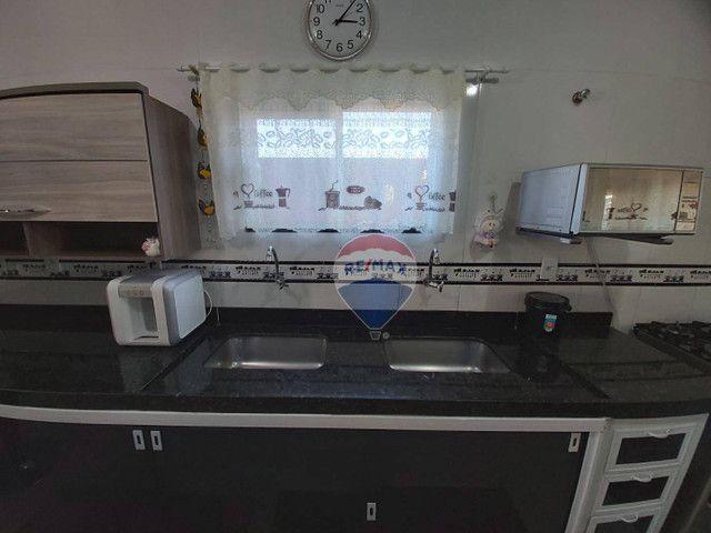 Linda Casa Duplex em Condomínio Fechado! - Foto 13