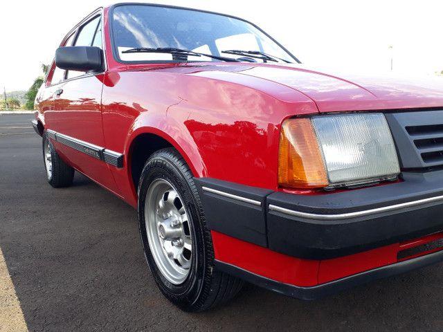 GM Chevette sl 1.6s ano 1987 Raríssimo estado de conservação  - Foto 19