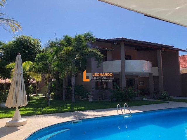Casa à venda, 900 m² por R$ 2.450.000,00 - Engenheiro Luciano Cavalcante - Fortaleza/CE - Foto 4