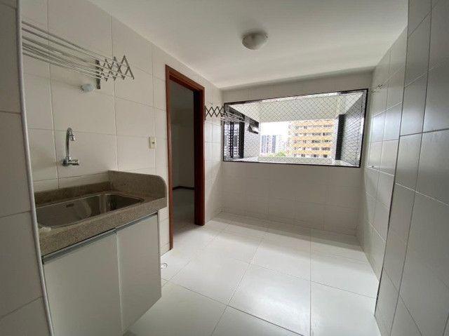 Apartamento a venda com 158m² com 4 quartos na Ponta Verde  - Foto 14