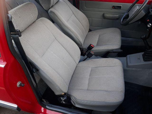 GM Chevette sl 1.6s ano 1987 Raríssimo estado de conservação  - Foto 9