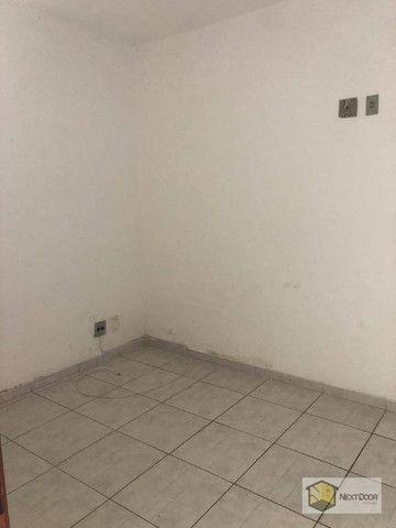Apartamento com 2 dormitórios, 80 m² - venda por R$ 280.000,00 ou aluguel por R$ 1.000,00/ - Foto 3