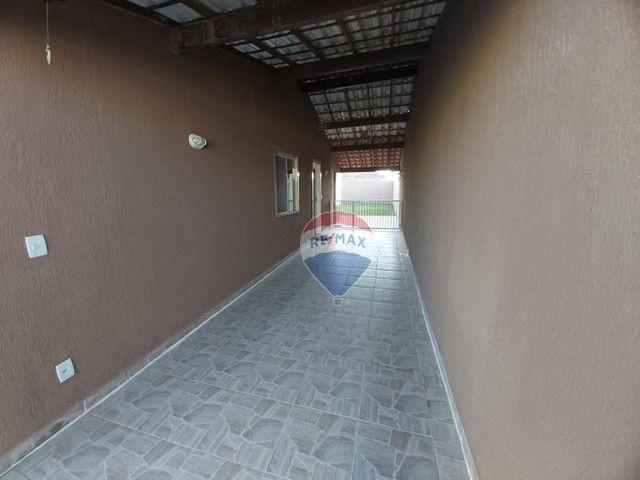 Linda Casa Duplex em Condomínio Fechado! - Foto 6