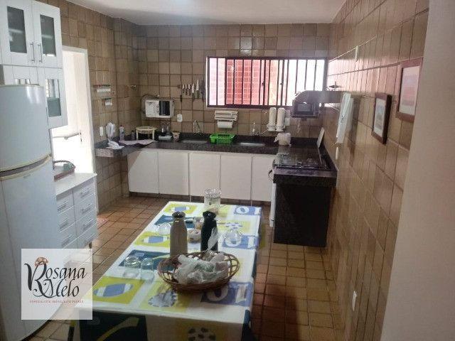 Edf. Viana do Castelo / Apartamento em Boa Viagem / 230 m² / 4 suítes / Vista p/ o mar - Foto 16