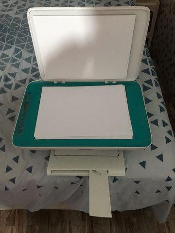 Impressora  HP Semi -Nova  - Foto 3