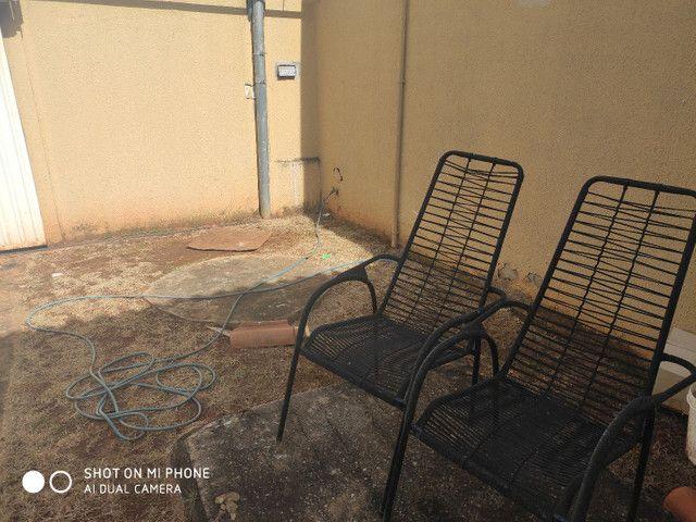 2 cadeiras 70 reais