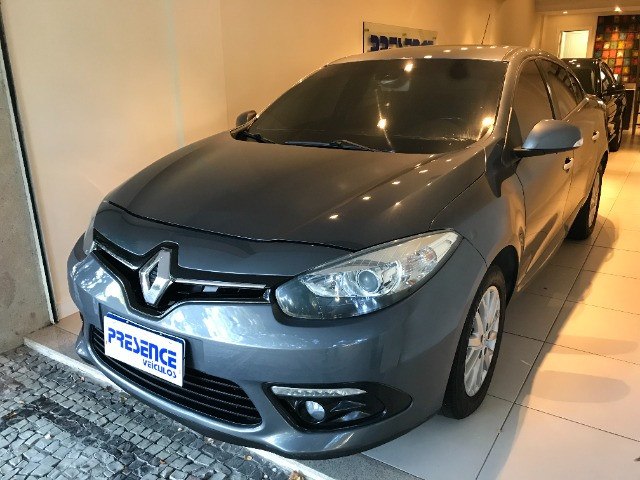 Renault Fluence Dynamique  Blindado - Foto 4