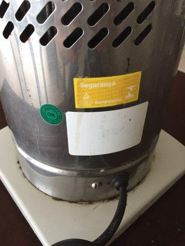 Liquidificador industrial 8L - Foto 3