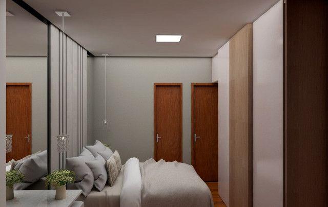 Oportunidade, apartamentos de 3 qtos com suíte e duas vagas no Santa Branca. - Foto 6