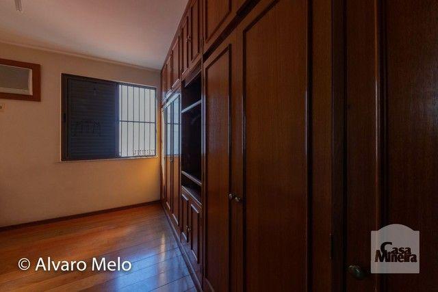 Apartamento à venda com 4 dormitórios em Santo antônio, Belo horizonte cod:263492 - Foto 8