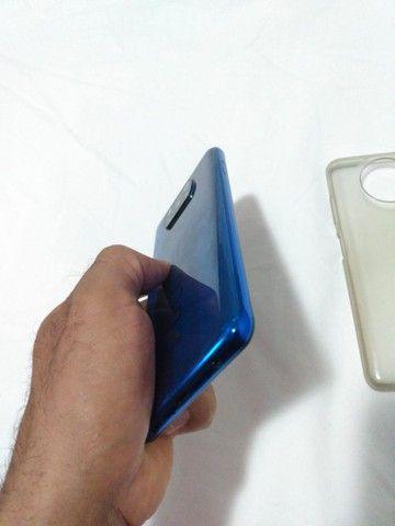 Xiaomi poco x3 6gb Ram 64 Rom /memória interna bateria 6000 MA. - Foto 4