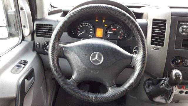 Sprinter CDI 415 Extra Longa Ano 2014 - Foto 10