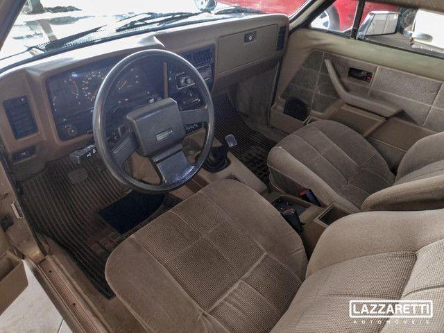 Chevrolet Caravan Comodoro 2.5 - Foto 8