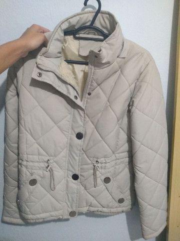 Jaqueta de inverno (com punho) - Foto 4