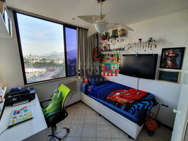Apartamento à venda com 3 dormitórios em Pechincha, Rio de janeiro cod:TIAP32954 - Foto 11