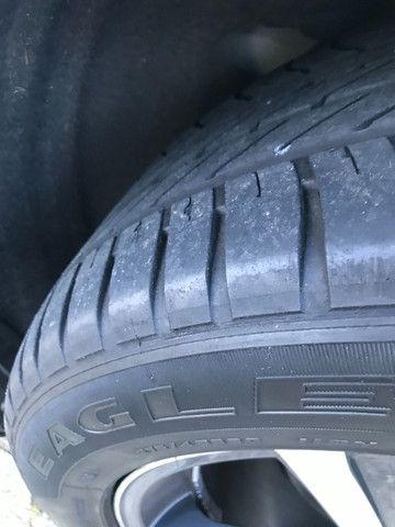 Roda 20 com pneus modelo Volvo XC60 - Foto 4