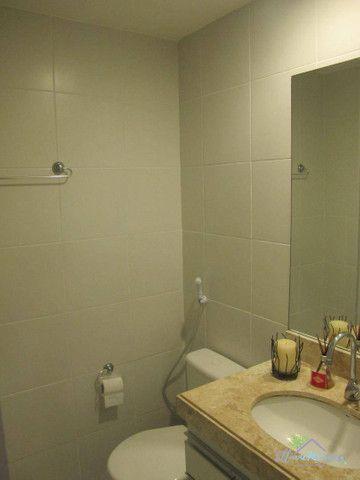 Apartamento à venda, 160 m² por R$ 1.300.000,00 - Porto das Dunas - Aquiraz/CE - Foto 8