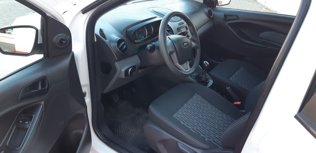 Ford- Ka se Hacth 1.0 2019 - Foto 8