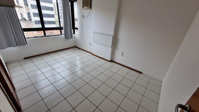 Apartamento de 126m², 3 suítes, 4 quartos, DCE, 3 vagas de garagem, Ponta Verde - Foto 10