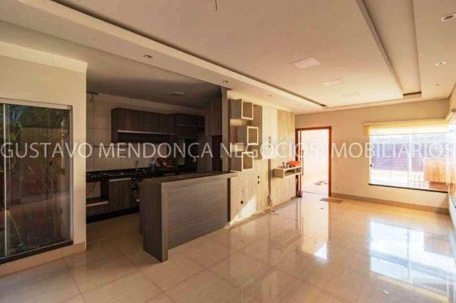 Casa rica em planejados com 3 quartos no Rita Vieira! - Foto 6