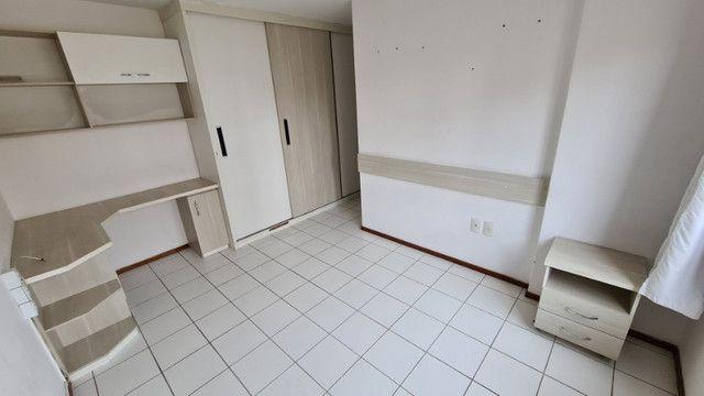 Apartamento de 126m², 3 suítes, 4 quartos, DCE, 3 vagas de garagem, Ponta Verde - Foto 9