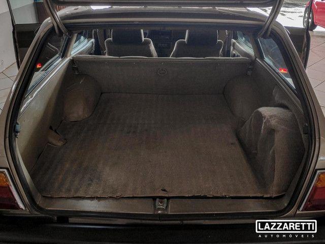 Chevrolet Caravan Comodoro 2.5 - Foto 17