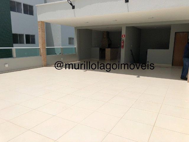 Apartamento venda 2 quartos Solaris City próximo Uninovafapi - Foto 3