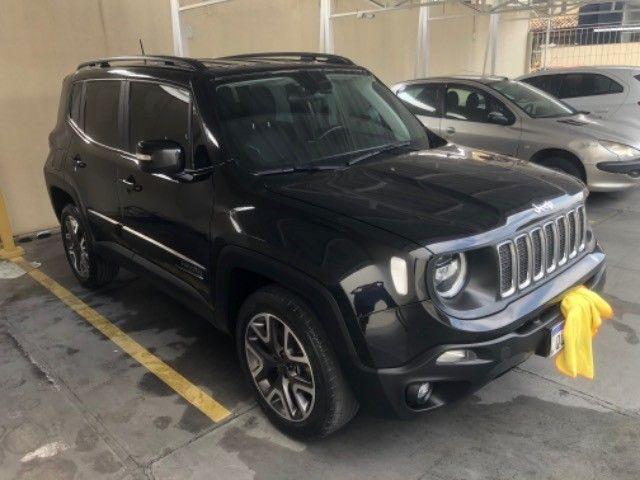Jeep renegade 4x4 diesel 2019 - Foto 7