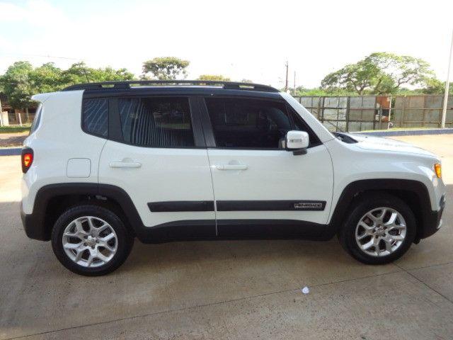 jeep renegade longetude automatico 2017  - Foto 6
