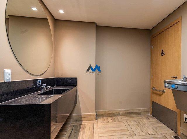 Apartamento à venda com 3 dormitórios em São lucas, Belo horizonte cod:ALM1520 - Foto 20
