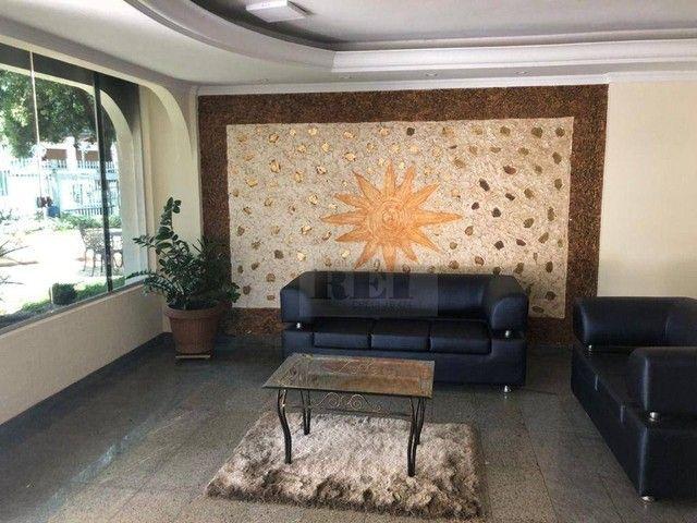 Apartamento com 2 dormitórios à venda, 84 m² por R$ 300.000,00 - Setor Central - Goiânia/G