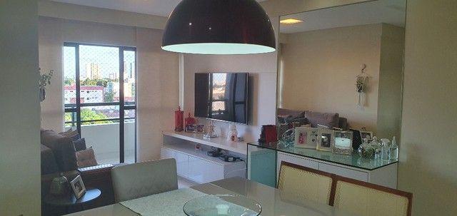 Apartamento Novo! Reformado, Mobiliado e Decorado. - Foto 5