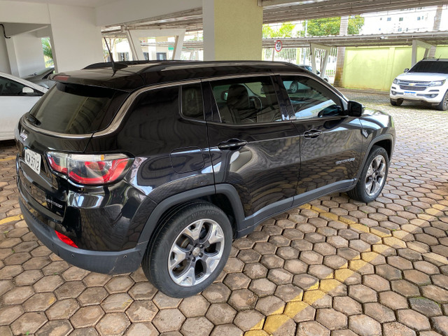 Jeep compass 2017 limited  - Foto 3