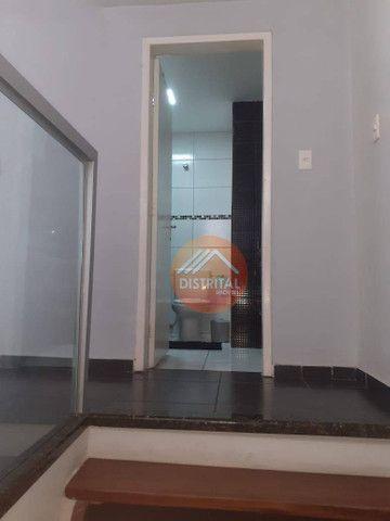 Cobertura com 4 dormitórios à venda, 180 m² por R$ 750.000,00 - Paquetá - Belo Horizonte/M - Foto 18
